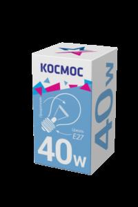 КОСМОС станд ПР 40