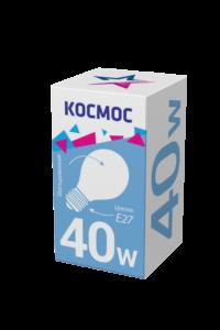 КОСМОС станд МТ 40