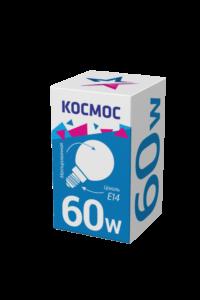 КОСМОС ШР Е14 МТ 60