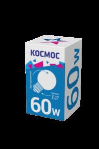 КОСМОС ШР Е27 МТ 60