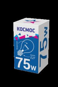 КОСМОС станд ПР 75