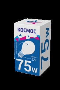 КОСМОС станд МТ 75