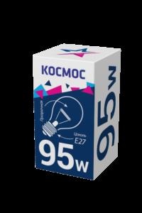 КОСМОС станд ПР 95