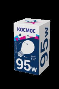 КОСМОС станд МТ 95