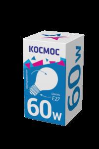 КОСМОС станд МТ 60