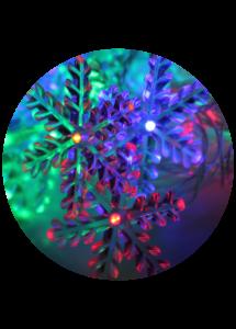 GIR30LEDSNOW_RGB