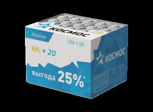 LR6 20Box