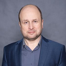 Развитие бизнеса и бизнес-процессов Глухов Сергей