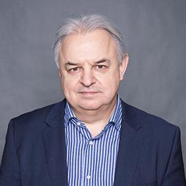 Финансовый блок Кирилов Сергей