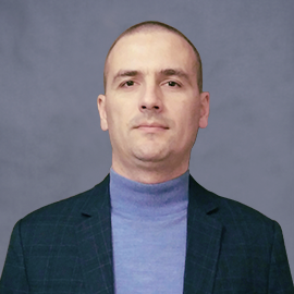 Коммерческий блок Степанов Дмитрий